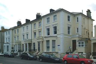 Primary Photo of 7 Hyde Gdns
