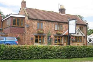 Primary Photo of The Buck Inn