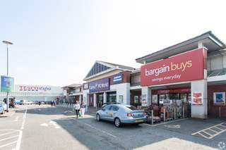 Primary Photo of Harlech Retail Park