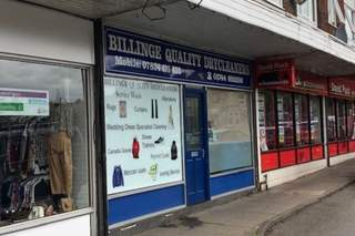 Building Photo - 212-214 Main St, Billinge - Shop for rent - 807 sq ft