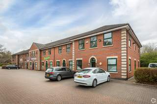 Primary Image - Whitworth Ct, Runcorn - Office for sale - 1,605 sq ft