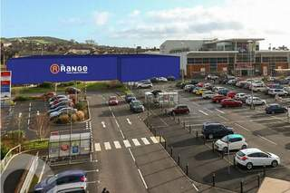 Primary Photo of Northcott Shopping Centre