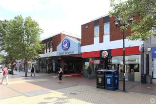 Primary Photo of Grays Shopping Centre