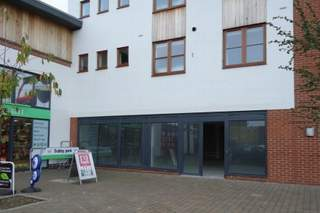 Primary Photo - Park Prewett Rd, Basingstoke - Shop for rent - 1,109 sq ft