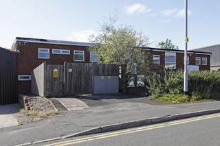 Primary Photo of Unit 2, Coppice Side