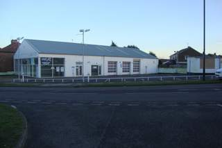 Primary Photo of Former Car Showroom