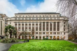 Primary Photo of Arkwright House, Manchester