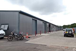 Primary Photo of Deanland Business Park