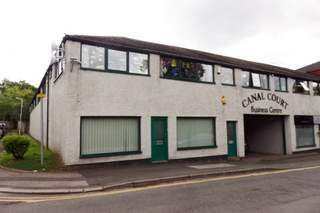 Primary Photo of Canal Court Business Centre