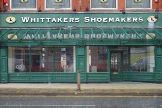 Primary Photo of Whittakers Building