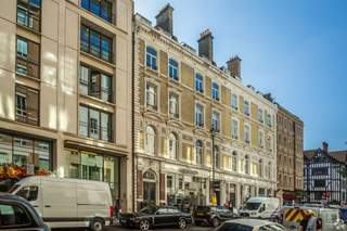 Building Photo - 42-43 Great Marlborough St, London - Office for rent - 1,419 to 6,726 sq ft