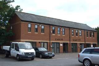 Primary Photo - St. George's Business Centre, Portsmouth - Office for rent - 229 to 1,115 sq ft