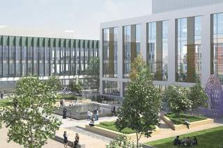 Primary Photo - Building 3, Centre Square, Middlesbrough - Office for rent - 14,543 to 58,174 sq ft