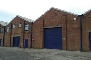 Primary Photo of Units 10-17, Audley Ave