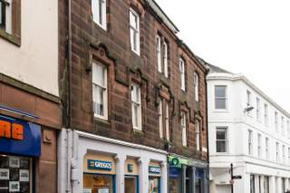 Primary Photo of 2-8 Queensbury St, Dumfries