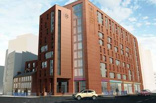 Primary Photo of True Student Accommodation