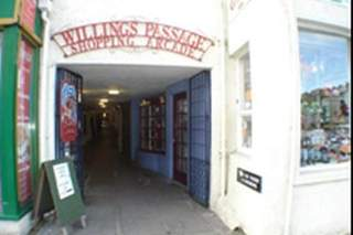 Primary Photo of Willings Passage