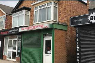 Primary Photo - 450 Marton Rd, Middlesbrough - Shop for sale - 848 sq ft