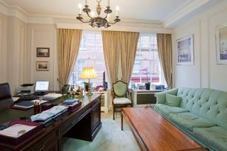 Primary Photo of 43a South Audley St