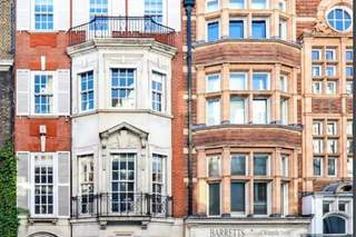 Primary Photo of 4 Wimpole St