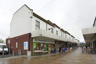 Primary photo of Green Oaks Shopping Centre