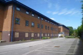 Primary photo of Former AXA Buildings, Blocks A-C