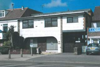 Primary Photo - 42 Lincoln Rd, Skegness - Shop for rent - 1,000 sq ft