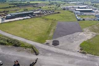 Primary Photo of Plot at Henstridge Airfield