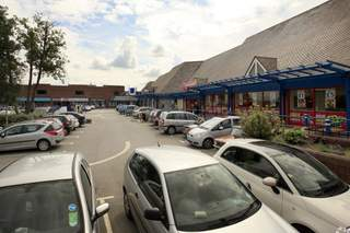 Primary Photo of The Market Shopping Centre