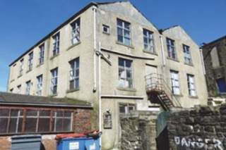 Primary Photo of Dove Cottage Mill