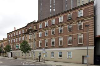 Primary Photo of The Borough Buildings