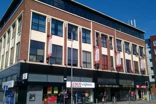 Primary photo of The Co Operative Buildings