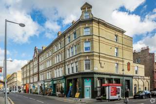 Primary Photo of 299-315 Fulham Rd