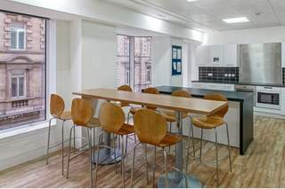Interior Photo for 85 London Wall