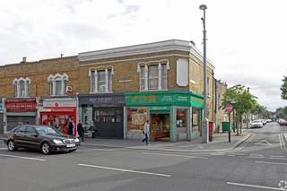 Primary Photo of 240-242 High Road Leyton