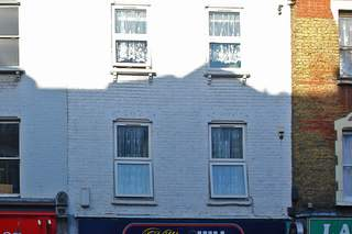 Primary Photo of 519 Green Lanes