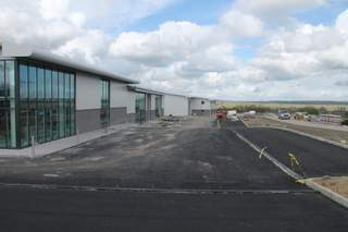 Primary Photo of A30 Business Park