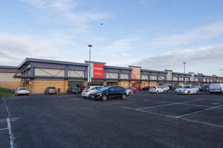 Primary photo of The Forge Retail Park, Units 1A-5