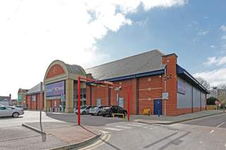 Primary photo of Unit 2-3, London Rd