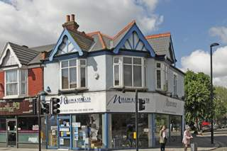 Primary Photo of 156 South Ealing Rd