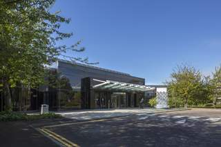 Primary Photo of Building 4000, Western Rd