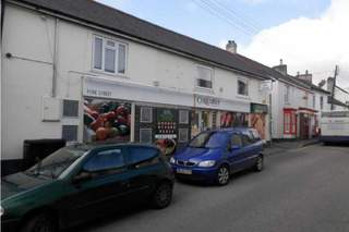 Primary Photo of Costcutter