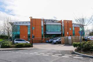 Primary Photo - 1200 Century Way, Leeds - Serviced office for rent - 50 to 27,082 sq ft