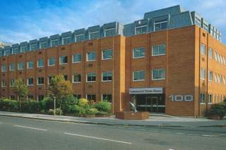 Primary photo of 100 London Rd
