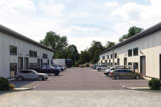 Primary Photo of Rockhaven Business Centre