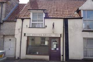 Primary Photo of The Old Betting Shop