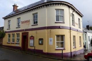 Primary Photo of The George Café, High St