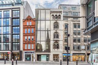 Primary Photo of 150-152 Fenchurch St