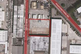 Primary Photo of Land To let