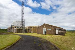 Building Photo - Balado, Kinross - Commercial land plot for sale - 9 acres